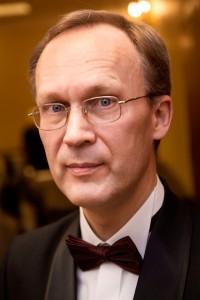Balys Vaitkus (foto:  D.Matvejev_ Is LNF archyvo)