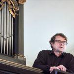 Varhany v kostele sv.Václava v Psárech-Dolních-Jirčanech